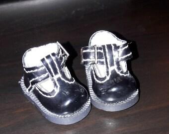 Blythe Lati Yellow SP Enyo Ino, Neo Blythe, Pullip, Licca  BJD Doll shoes