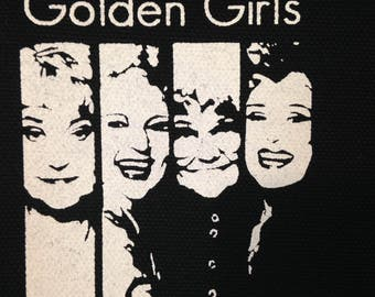 PATCH The Golden Girls
