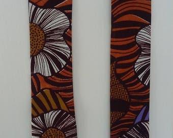 African Print Handmade Tie (HY)