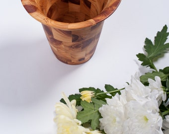 Vase for Artificial Flowers