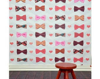 Dapper Valentine Photography Backdrop (VAL-VS-002)