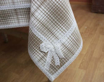 cotton tablecloths cotton napkins table cloth large tablecloth