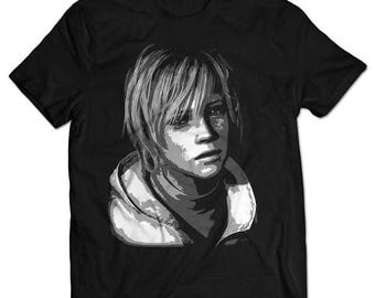 Silent Hill 3 Heather T-shirt