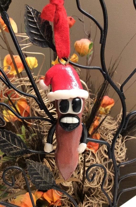 Mr.Hankey Christmas Poo Christmas Tree Ornament