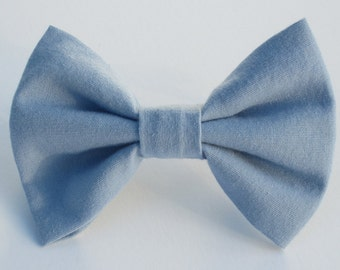 Periwinkle Bow Tie- All Sizes