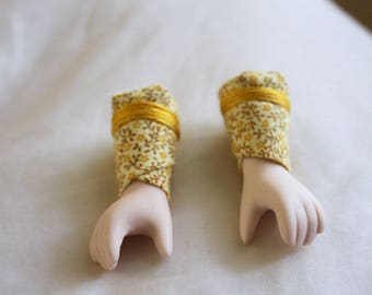 Baby Doll Severed Arm Set