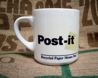 Post-it Note Promotional Cup