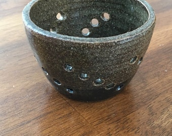 Ceramic Votive Holder