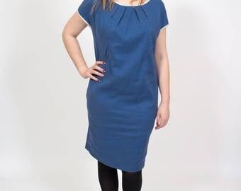 Breastfeeding Dress - Natalie.