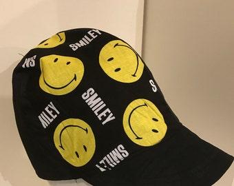 Welders cap - SMILEY