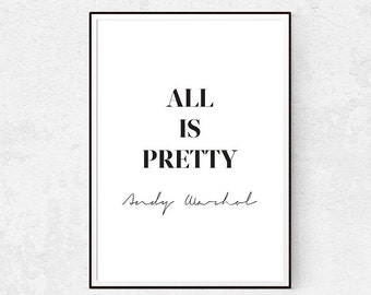 Andy Warhol Quotes Delectable I Think Everybody Should Like Everybody Andy Warhol Quote