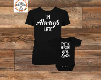 Mom Shirts Mommy And Me Shirts Outfits Mommy Shirt