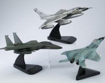 model fighter jets