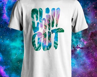 Chill Out beautiful design cool keep calm T-Shirt