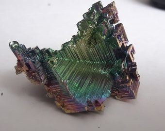 63 Gram Bismuth Crystal
