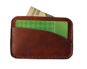3 slot card wallet