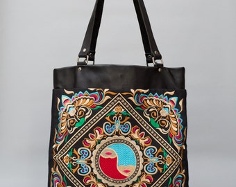 Flying Bee BOH Shopper Tote handbag