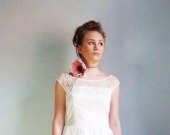 V A L E N T I N A weddingdress