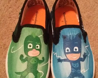 Pj Masks Shoes