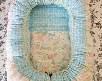 Snuggle Me Baby Nest