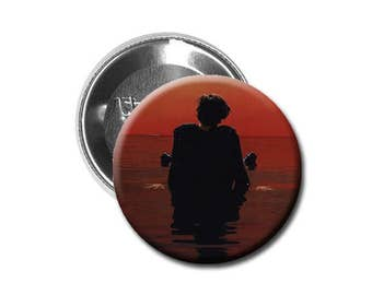 """HARRY STYLES - Pinback Button/Badge Pack (1.25"""") - Sign Of The Times"""