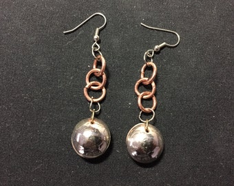 Dime US (Silver and Copper)