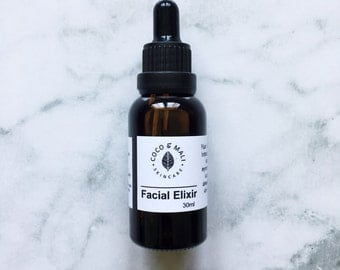 Facial Elixir 30ml
