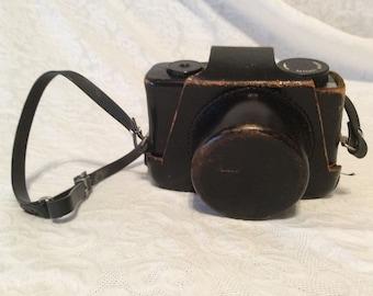 Vintage Camera, Sears Easi-Load FC 600