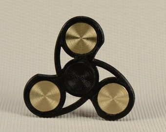hand spinner fidget toy etsy au. Black Bedroom Furniture Sets. Home Design Ideas