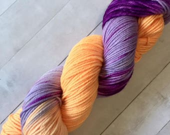 Berry Creamsicle - DK Weight