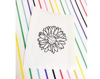Cute Flower Decal Decal | Cute Flower Sticker | Aster Decal | Aster Sticker | Aster Flower | Decal || Sticker || Flower Car Decal |