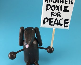 Doxies for Peace