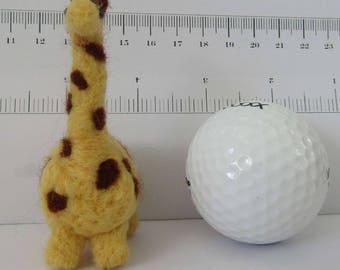 Giraffe Spheribeast