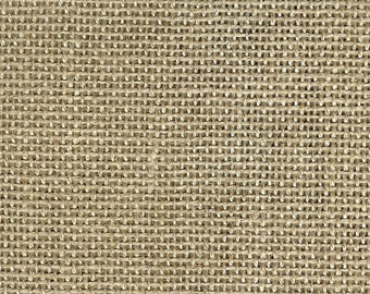 Rug Hooking Primitive Linen Foundation Fabric