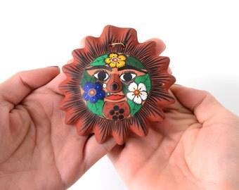 Ceramic Christmas Ornament - Xmas Tree Ornaments - Tree Decoration - Ornament - Holiday Decorations - Tree Ornament - Holiday Ornament