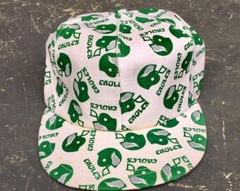 Vintage Philadelphia Eagles Snapback Hat