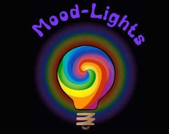MoodLights High Temperature Acrylic Paint For Painting On Light Bulbs So The Colors Images Cast
