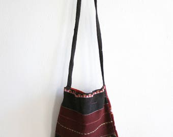 SALE Bolivia Wool Purse