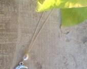 Rainbow Bridge Necklace