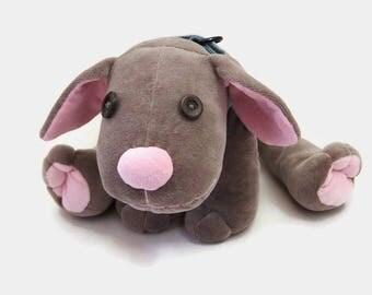 Stuffed Puppy Dog, Stuffed Dog, Stuffed Animal Dog, Puppy Plush, Soft Toy Dog, Plush Dog, Plush Puppy, Dog Plush Toy, Personalized Puppy