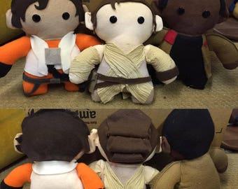 Star Wars Plush -Preorder-