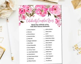 Celebrity Couples | POPSUGAR Celebrity