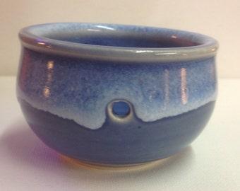 Blue Valdini Thread Bowl