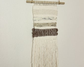 Wall Weaving, Woven Wall Art