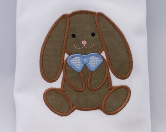 Adorable Easter Bunny T-Shirt, Toddler and Infants