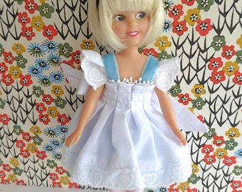 MODERN PENNY BRITE doll, dressed as Alice in Wonderland