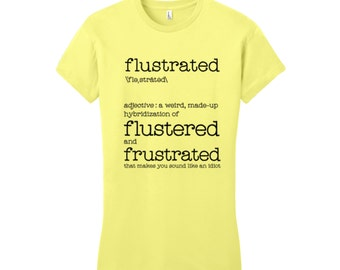 T Shirts with Sayings T Shirt Women T Shirt Men Flustrated Grammar T Shirts for Women Funny English Teacher Gift Funny Tshirts for Women