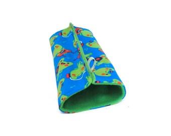 Tube Hammock LARGE made to order Rat hammock  small pet hammock rats ferrets chinchilla degu sugar glider