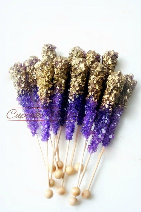 Purple gold birthday pink gold birthday purple gold wedding like this item junglespirit Choice Image