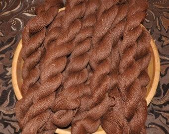 100% Suri Alpaca Yarn- Georgia #2